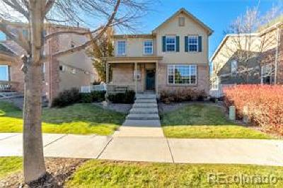 Broomfield Single Family Home Active: 12429 James Street