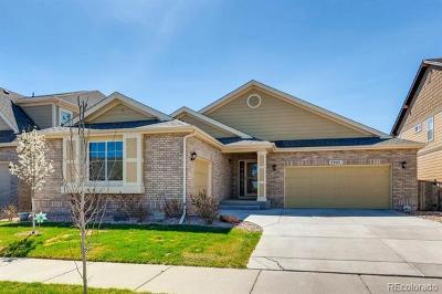 Frederick Single Family Home Active: 2905 Saratoga Trail