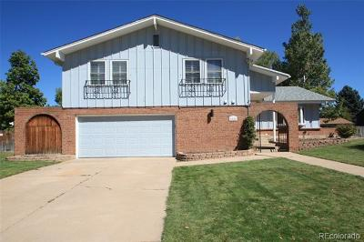 Denver CO Rental Active: $2,800