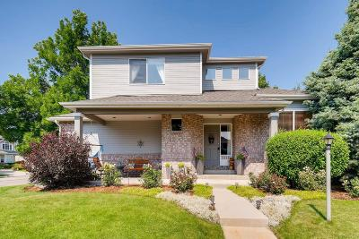 Longmont Single Family Home Active: 2327 Creekside Drive