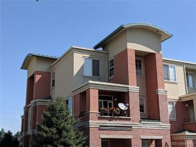 Denver County Condo/Townhouse Active: 4100 Albion Street #207