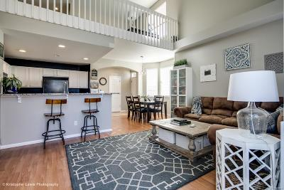Littleton Condo/Townhouse Under Contract: 9147 West Phillips Drive