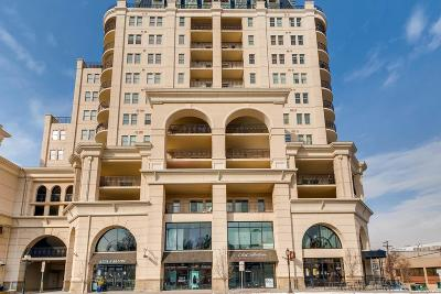 Denver Condo/Townhouse Active: 975 North Lincoln Street #9C-N