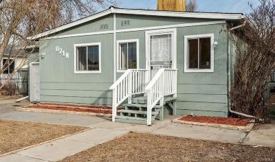Lochbuie Single Family Home Active: 218 Poplar Street #RT-4