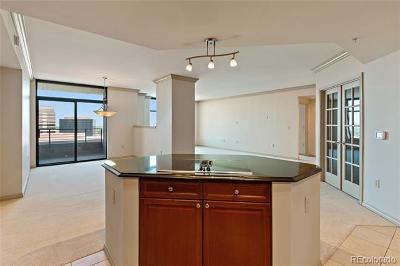 Denver CO Condo/Townhouse Active: $530,000