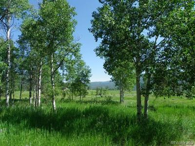 Residential Lots & Land Active: 33070 Filly Trail