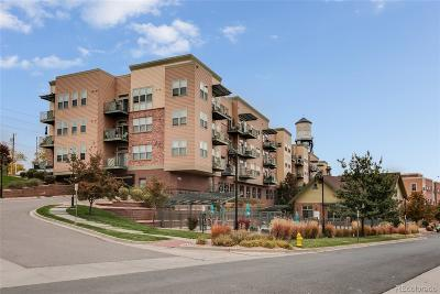Arvada Condo/Townhouse Active: 7931 West 55th Avenue #110