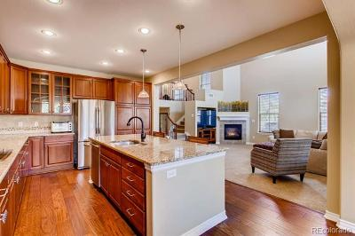 Highlands Ranch Condo/Townhouse Active: 9194 Viaggio Way
