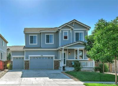 Commerce City Single Family Home Active: 11726 Helena Street