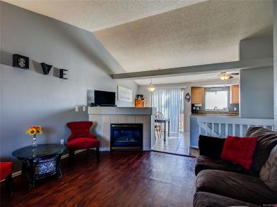 Centennial Single Family Home Active: 4420 South Halifax Street