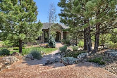 The Pinery Single Family Home Active: 6229 Northwoods Glen Drive