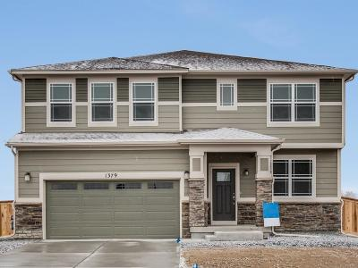 Broomfield Single Family Home Active: 1379 West 171st Place