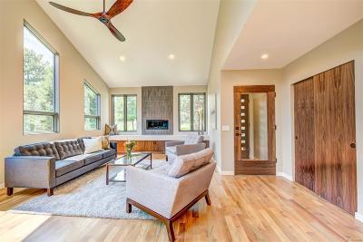 Boulder Single Family Home Active: 3470 16th Circle