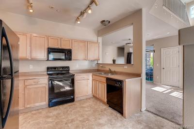 Thornton Condo/Townhouse Under Contract: 12711 Colorado Boulevard #603