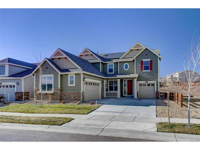 Parker Single Family Home Active: 10231 Isle Street