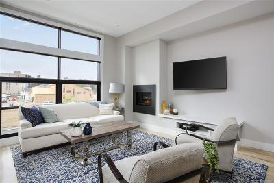 Lowry, Lowry Field, Lowry Filing 8, Lowry Park Heights Condo/Townhouse Active: 6825 East Lowry Boulevard