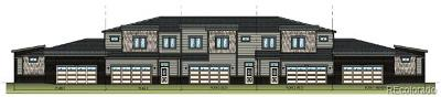Parker Condo/Townhouse Active: 12254 Hazel Spruce Court