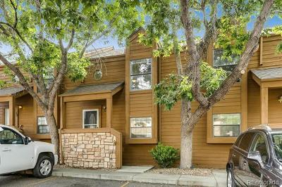 Denver Single Family Home Active: 2427 Rainbow Drive #29