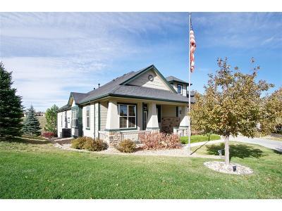 Littleton CO Single Family Home Active: $610,000