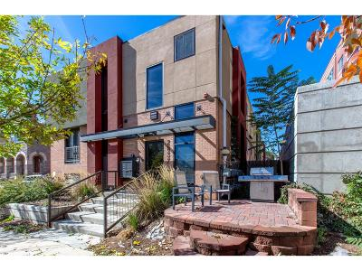 Condo/Townhouse Under Contract: 2837 Vallejo Street #108