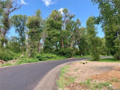 Residential Lots & Land Active: 2774 Riverside Drive