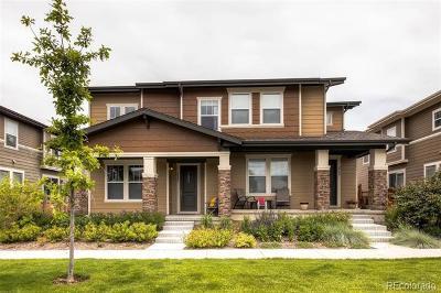Denver Condo/Townhouse Active: 2722 Iola Street