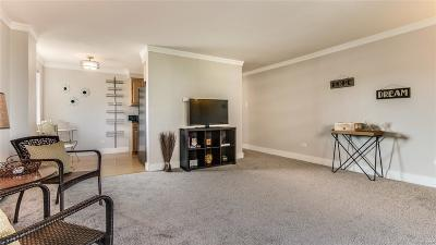 Denver Condo/Townhouse Active: 1035 Colorado Boulevard #405