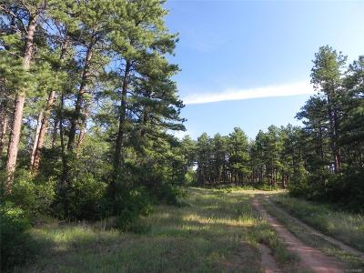 Perry Park Residential Lots & Land Active: 4580 Delaware Drive