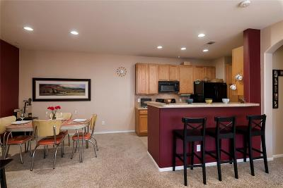 Castle Rock Condo/Townhouse Under Contract: 1560 Olympia Circle #207