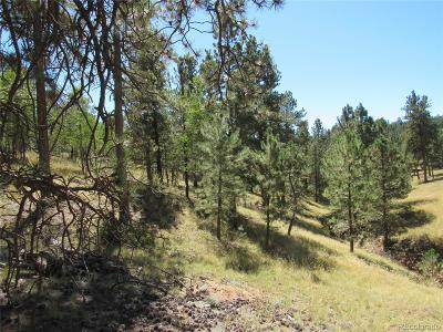 Jefferson County Residential Lots & Land Active: 11845 Stallion Drive