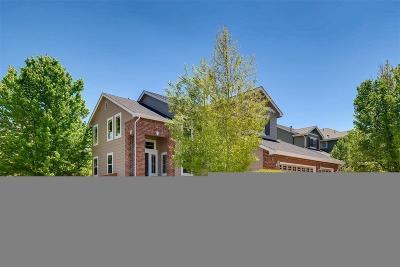Highlands Ranch Single Family Home Under Contract: 10300 Fairgate Way
