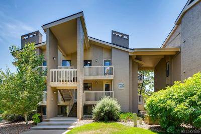 Boulder Condo/Townhouse Under Contract: 60 South Boulder Circle #6026