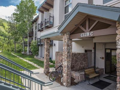 Condo/Townhouse Active: 2305 Storm Meadows Drive #417