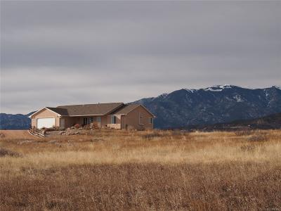 Colorado City Single Family Home Under Contract: 3821 Lincoln Court
