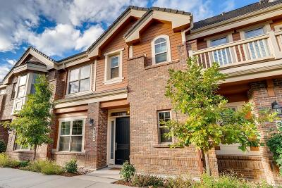 Lone Tree Condo/Townhouse Active: 9253 Mornington Way