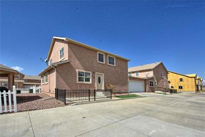 Fountain Condo/Townhouse Active: 9428 Bakersfield Point