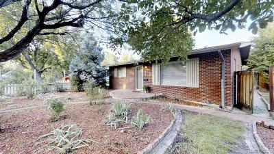 Single Family Home Active: 2496 South Franklin Street