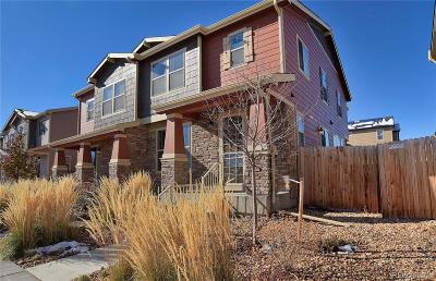 Arvada Condo/Townhouse Active: 6989 Joyce Lane #B