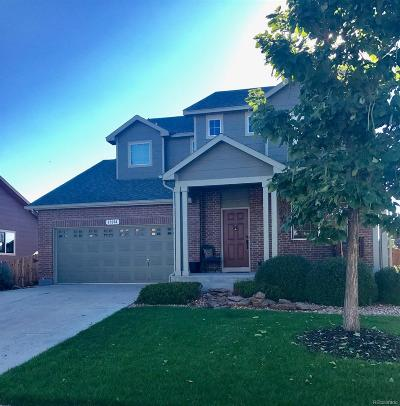Northglenn Single Family Home Active: 13014 Niagara Street