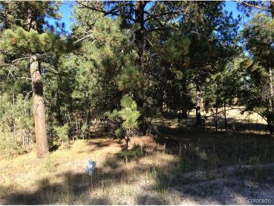 Residential Lots & Land Active: 5067 Hidden Meadow Court