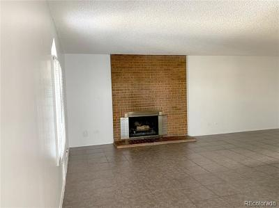 Denver Condo/Townhouse Active: 3434 South Locust Street #F
