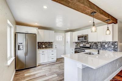 Single Family Home Sold: 1150 Hillside Street