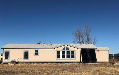 Fort Lupton Single Family Home Active: 14149 County Road 26
