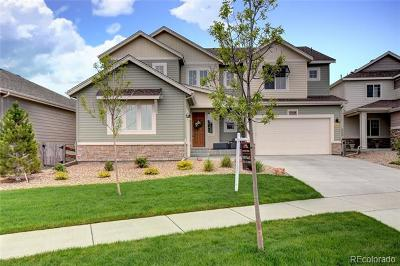 Arvada Single Family Home Active: 17938 West 86th Avenue