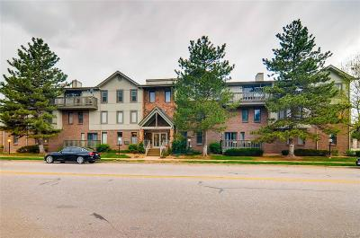 Englewood Condo/Townhouse Active: 6425 South Dayton Street #106