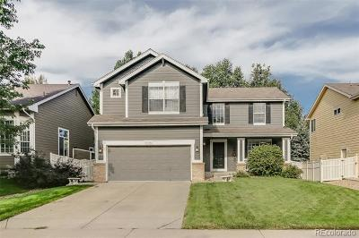 Firestone Single Family Home Active: 10283 Echo Circle