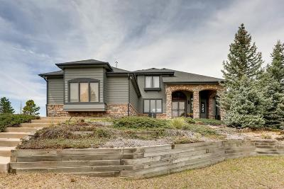 Parker Single Family Home Under Contract: 5602 Silver Bluff Court