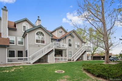 Littleton Condo/Townhouse Active: 8331 South Upham Way #102