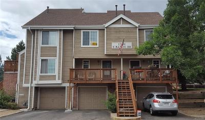 Condo/Townhouse Sale Pending: 17192 East Baltic Drive #B