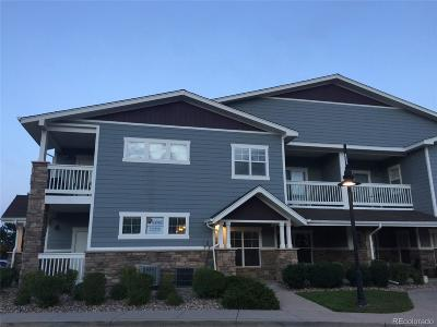 Parker Condo/Townhouse Under Contract: 9591 Pearl Circle #104